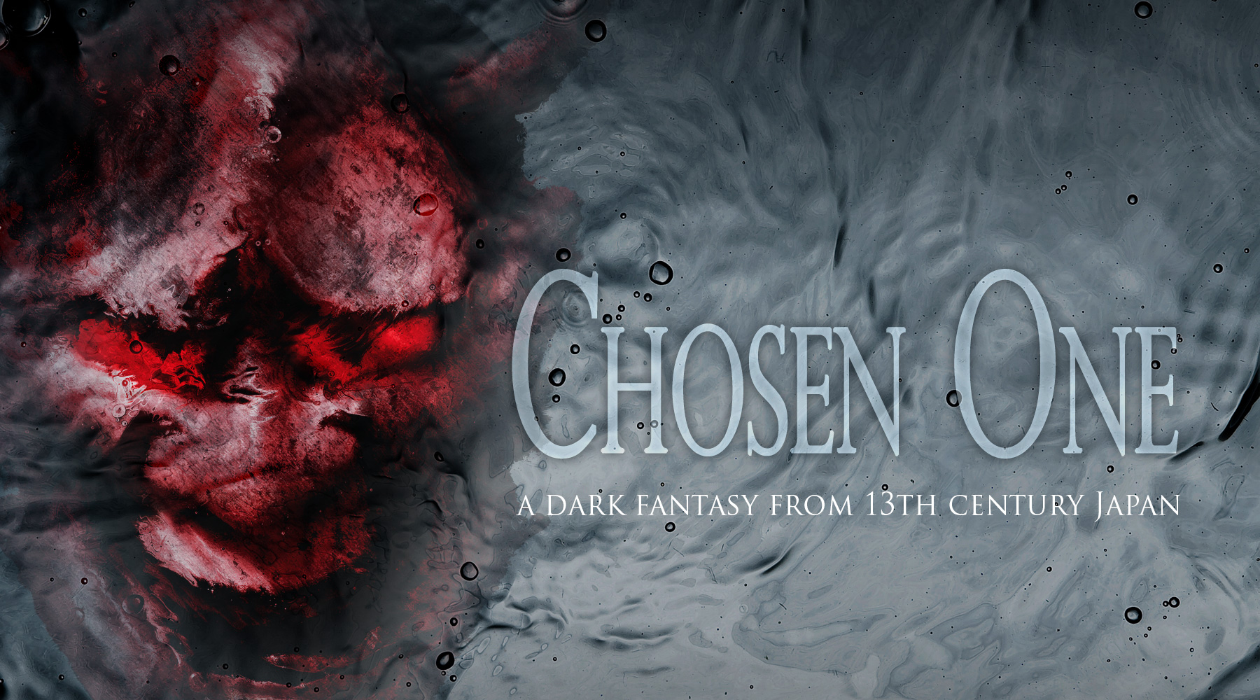 Chosen One by Maki Morris